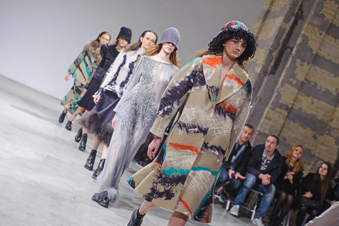 Как участницы шоу «Топ-модель по-украински» выглядят в украинских костюмах