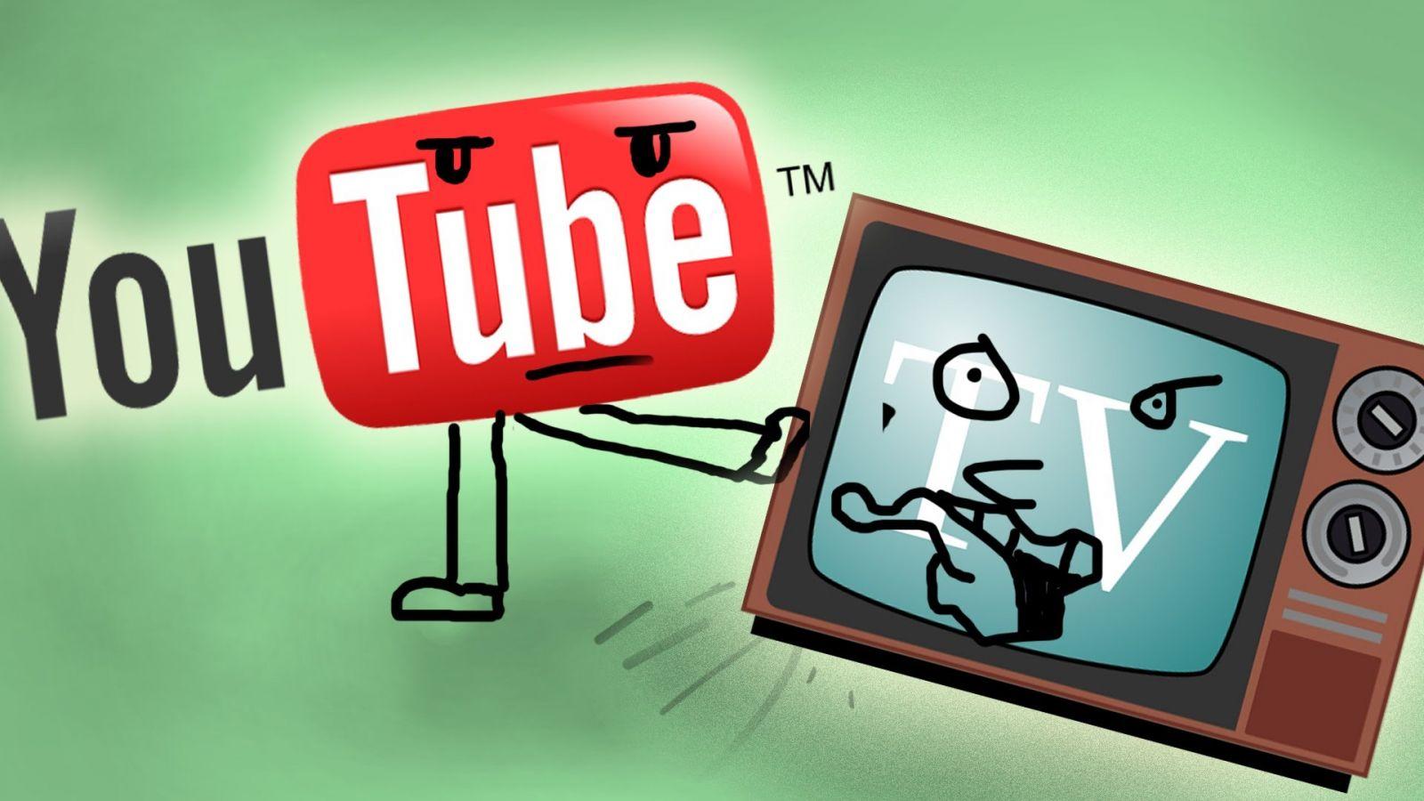 лучшие клипы на YouTube