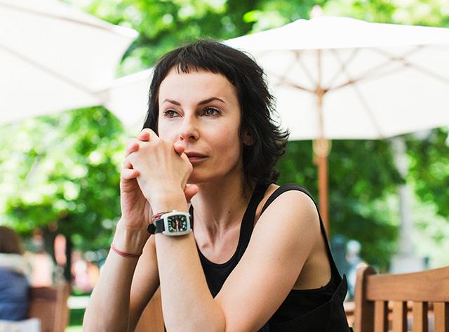 Ирина Апексимова - фото №5