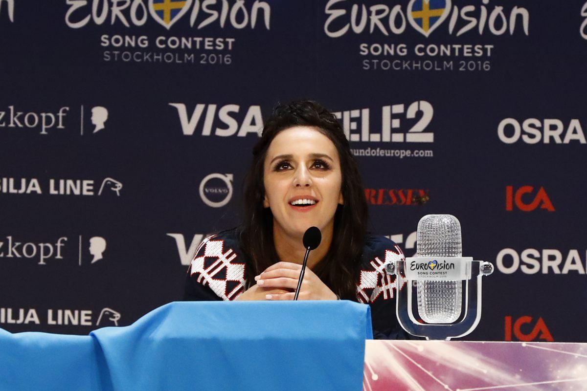 Победитель Евровидения 2016 Джамала: певица настраивалась на выступление, думая о фильме «Список Шиндлера» - фото №4