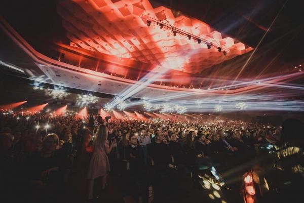 полякова концерт в киеве