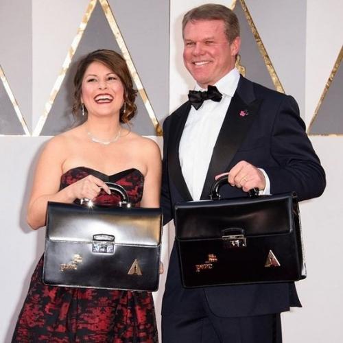 Оскар 2017: скандал с конвертами или как перепутали победителя впервые в истории кинопремии - фото №1