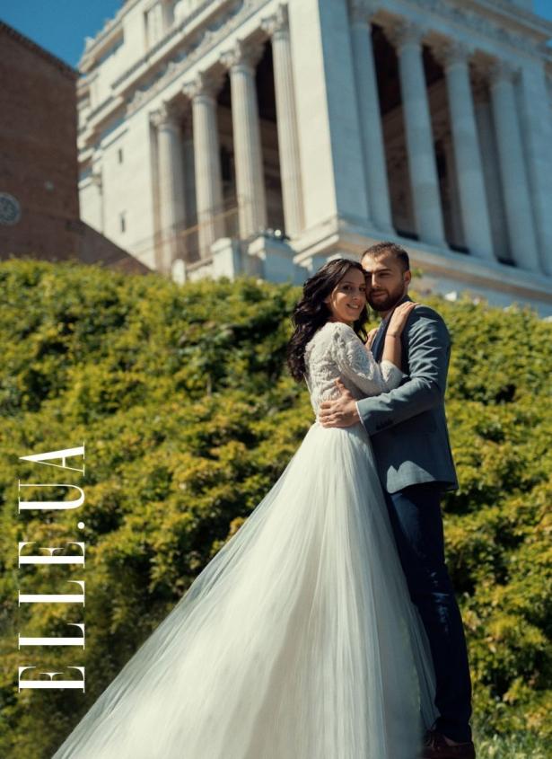 джамала и бекир свадебное путетествие