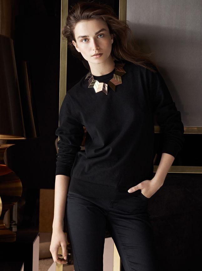 Коллекция украшений Louis Vuitton осень-зима 13/14 - фото №2