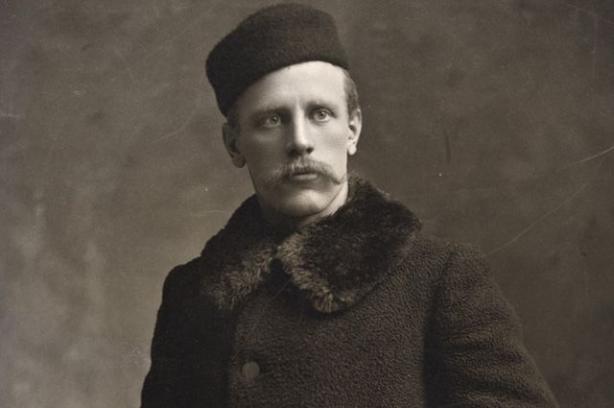 фритьоф нансен 156 лет со дня рождения