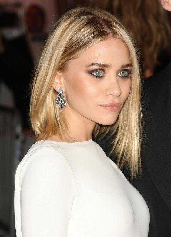 Пошаговая инструкция: делаем стильный макияж для блондинок с голубыми, серыми и карими глазами (+ВИДЕО) - фото №6