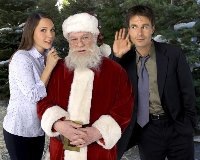 Лучшие рождественские фильмы для просмотра с семьей и друзьями - фото №15