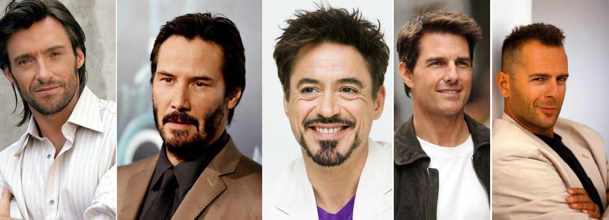 актеры без Оскара