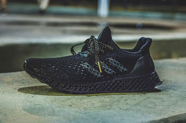 Рио-2016: первые кроссовки для олимпийцев, напечатанные на 3D-принтере