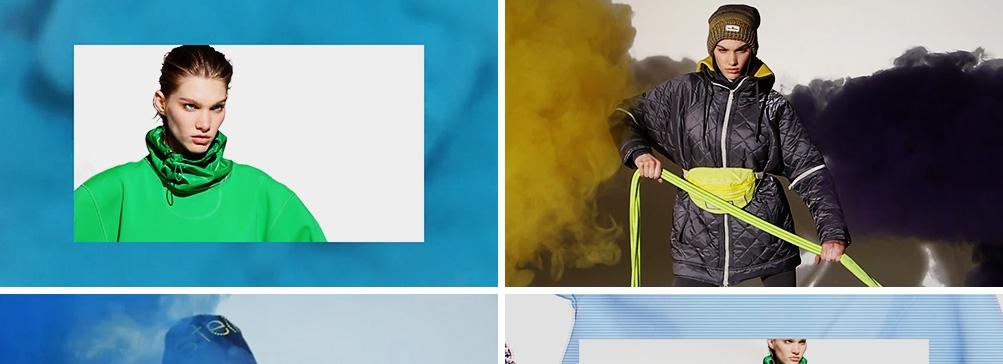 Лучшие рекламные кампании модных брендов осени 2013 - фото №18