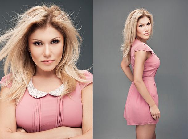 В чем секрет красоты Алены Омаргалиевой: косметичка звезды - фото №1