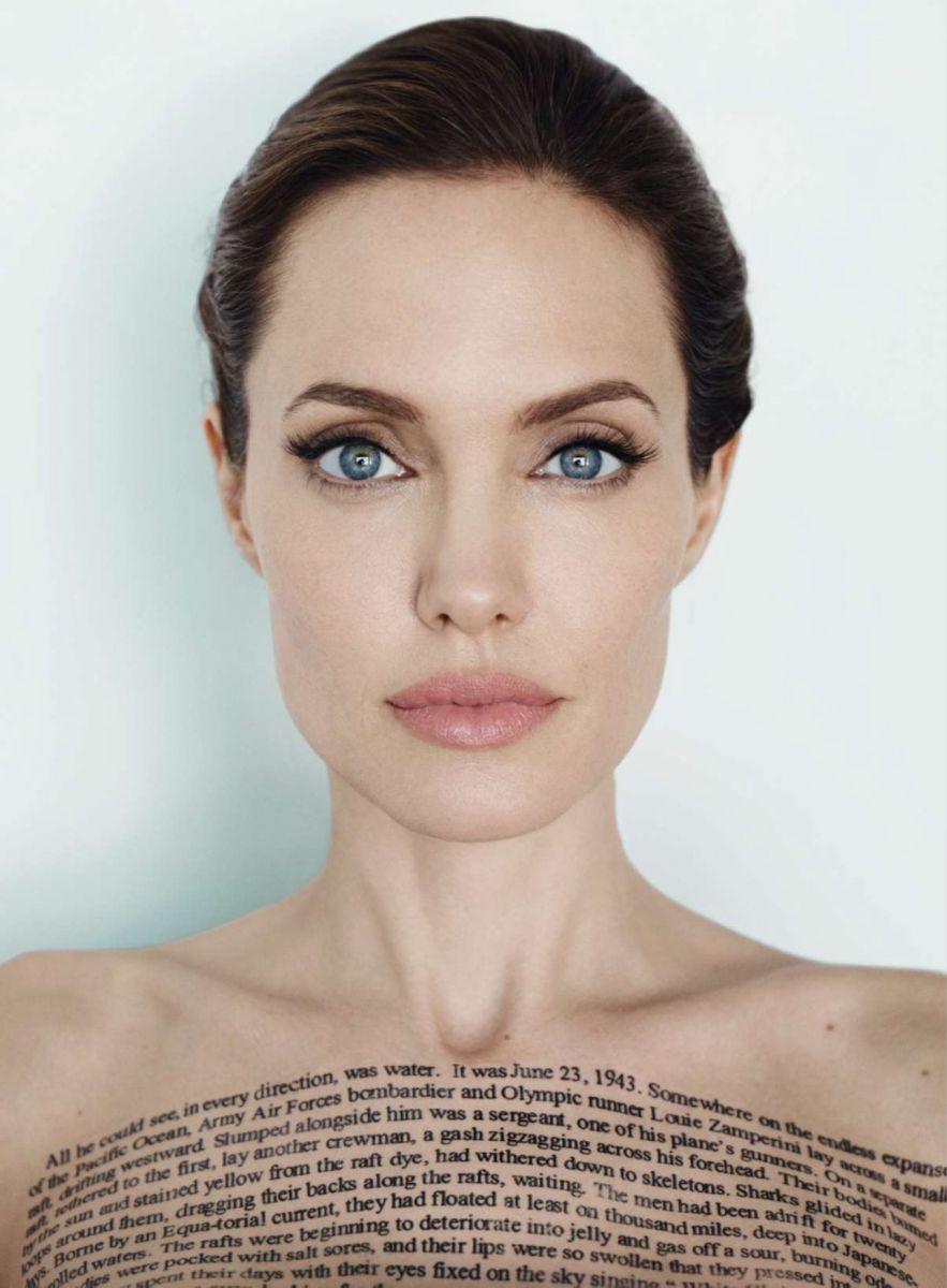 Секреты счастья от Анджелины Джоли - фото №8