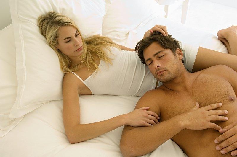 Топ 10 женских привычек, которые портят секс - фото №1