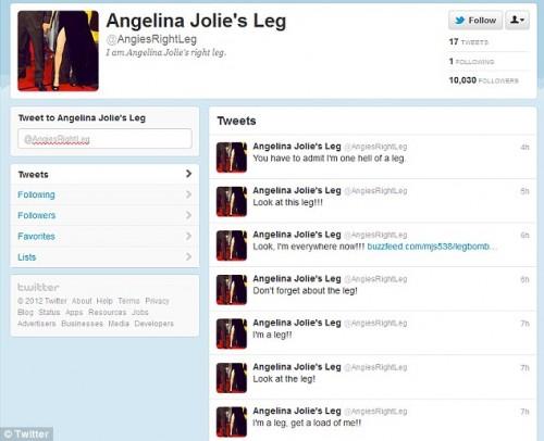 Чьи платья мы не сможем забыть: нога Анджелины Джоли, мясо Леди Гаги и прочий жемчуг - фото №2