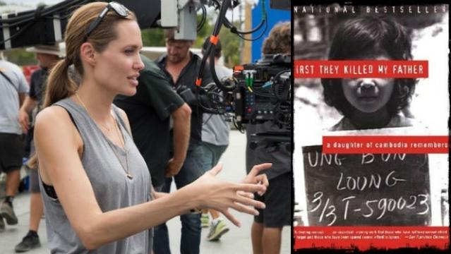 """Камбоджа выдвинула режиссерскую работу Анджелины Джоли на """"Оскар-2018"""" - фото №1"""