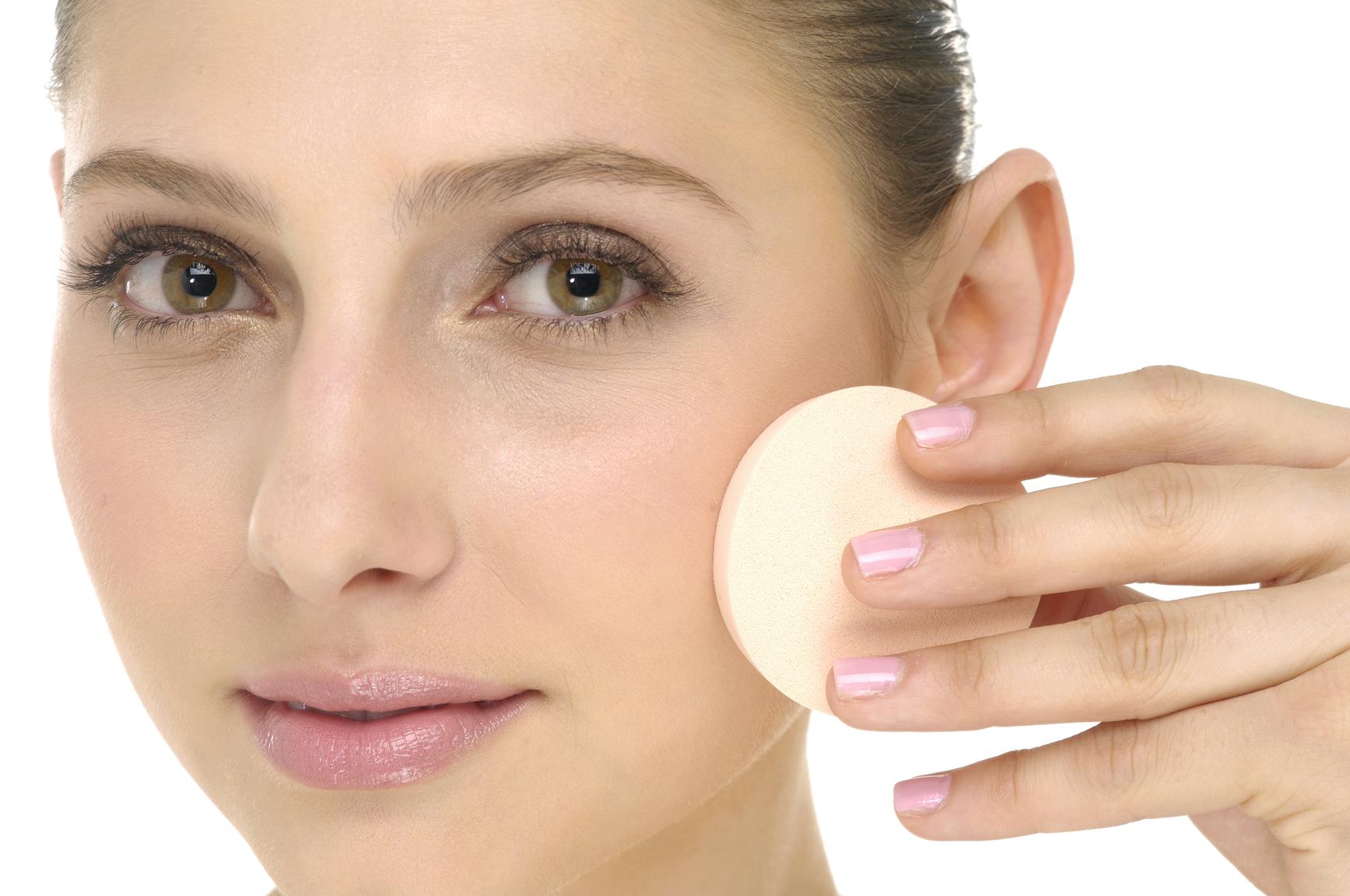 Как выбрать тональный крем правильно