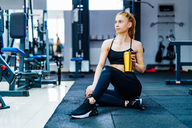 Красивое тело за 20 минут в день: комплекс упражнений