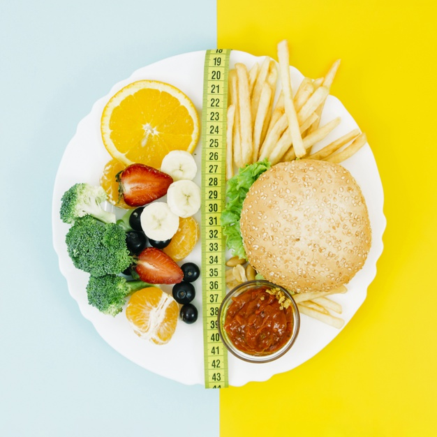 ТОП-5 эффективных диет от ХОЧУ