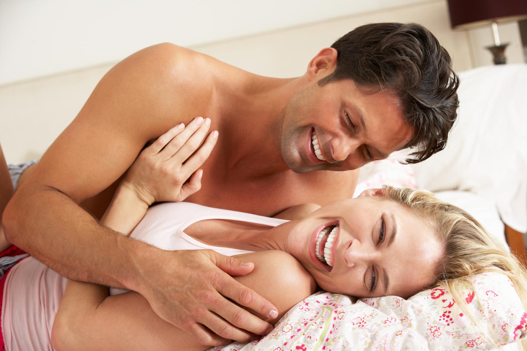 Сексуальная жизнь женщин #6