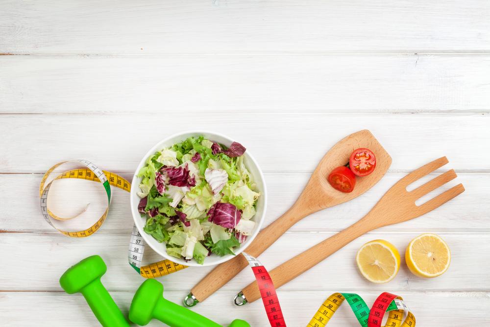 Разнообразное питание: основные принципы