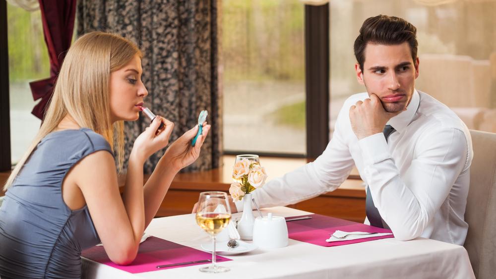 Для человека, картинки о знакомстве мужчины и женщины