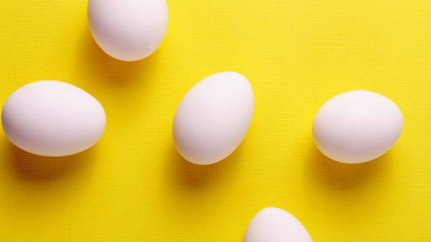 Как похудеть на яйцах