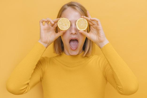 8 эффективных упражнений для кожи вокруг глаз + ВИДЕО