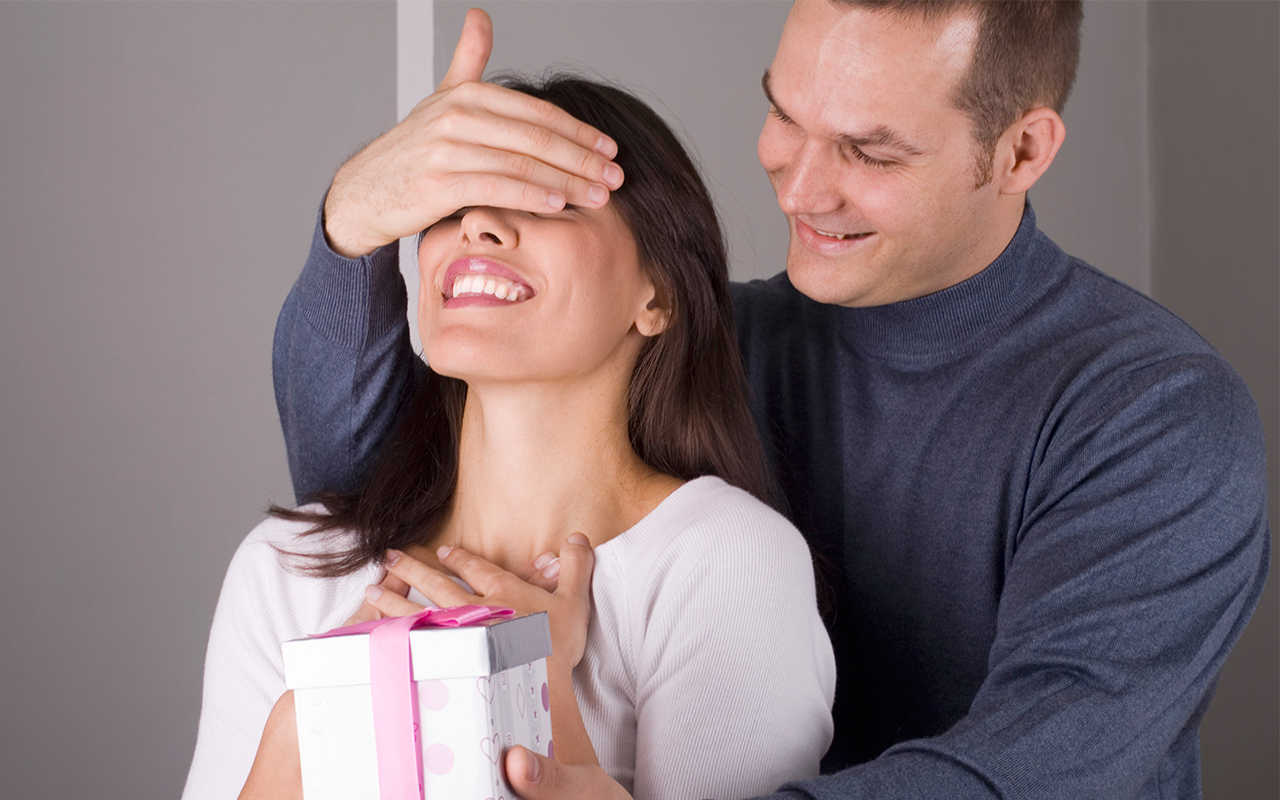 Как заставить мужчину безумно вас хотеть: следуйте этой инструкции 22