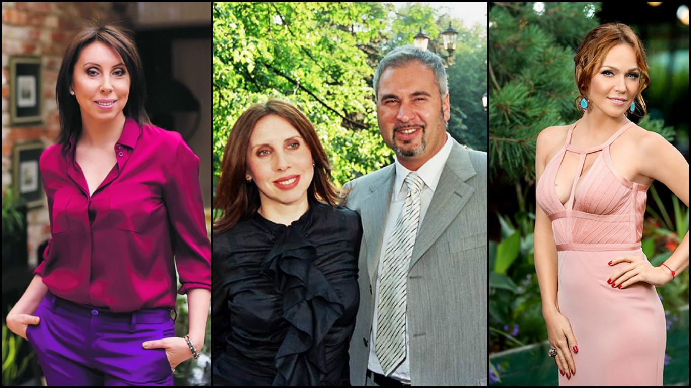 валерий меладзе фото с женой