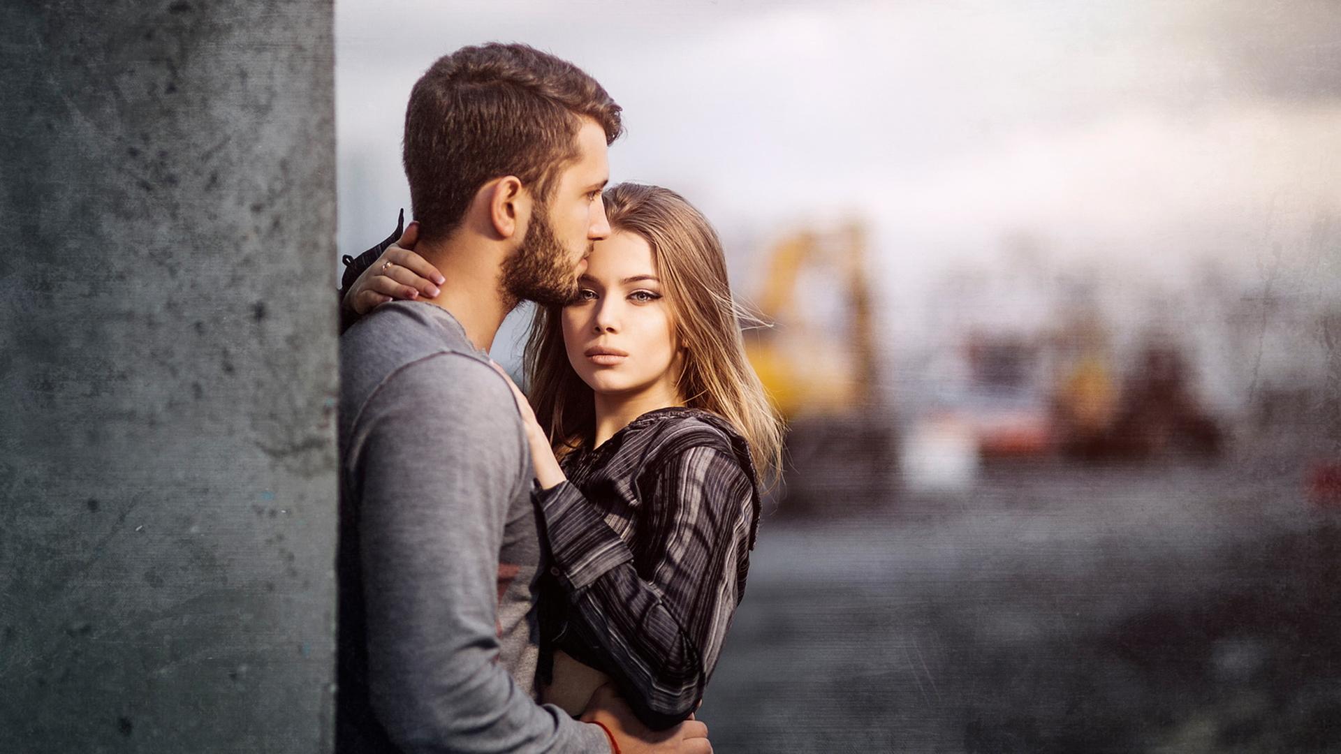Взгляд мужчин мы занимаемся сексом но мы не пара