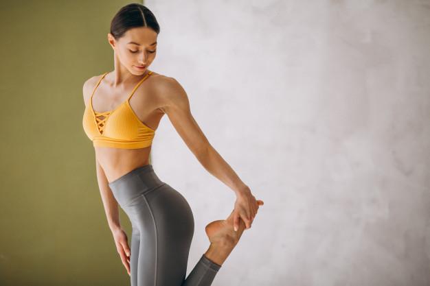 Самые эффективные упражнения от целлюлита