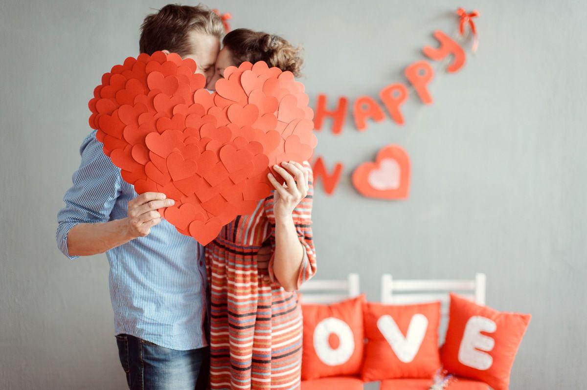 Поздравление с днём влюблённых в прозе для всех