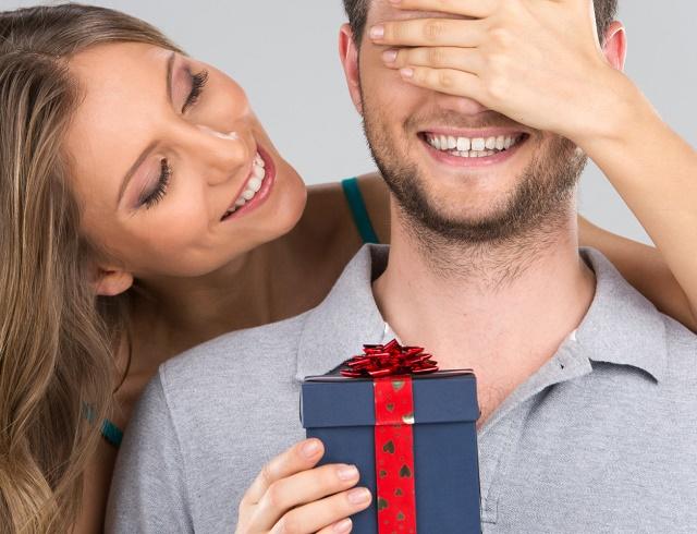 Подарки для мужчин от девушки 342