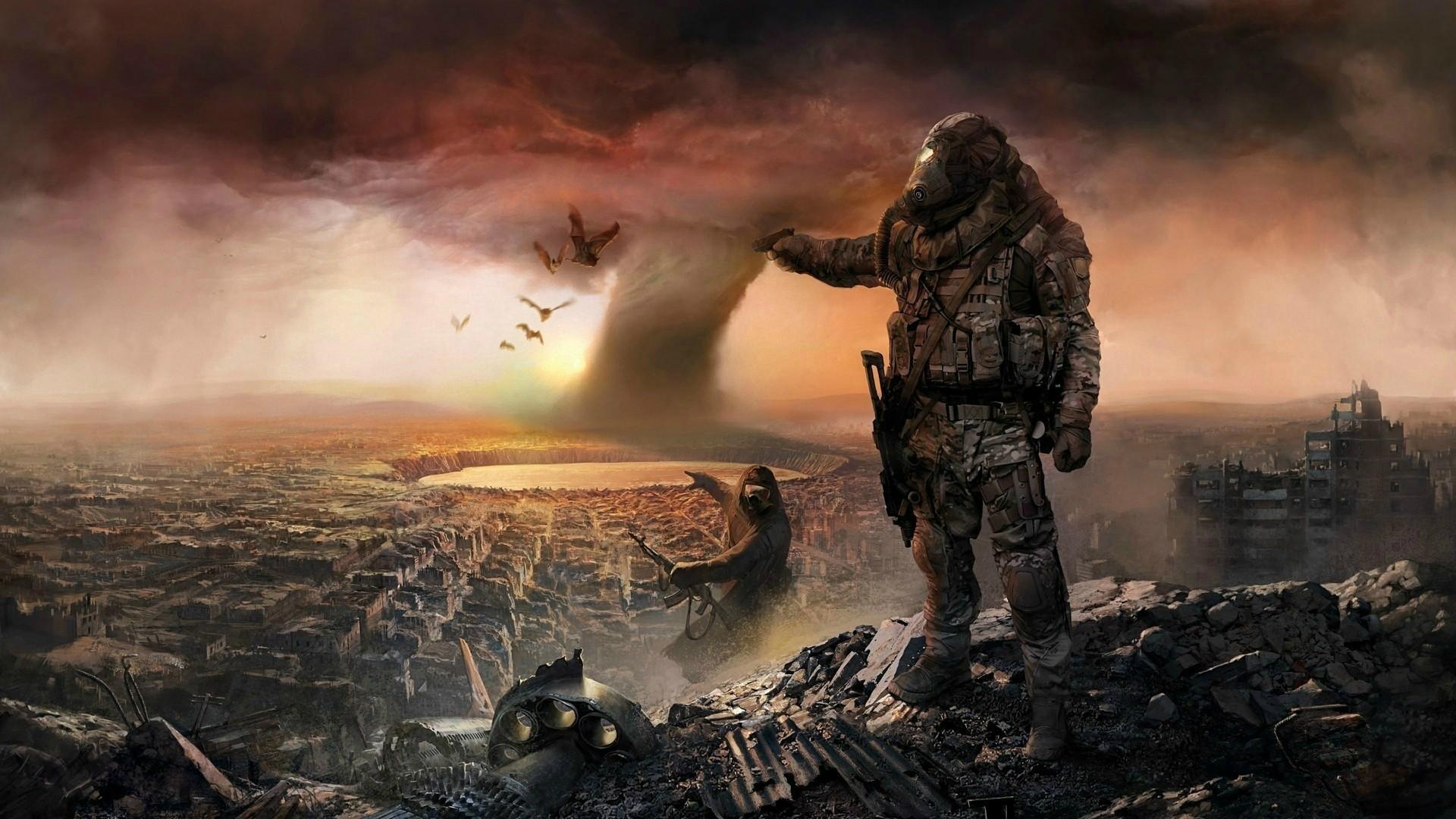 Третья мировая война в предсказании НострадамусаЖенские радости
