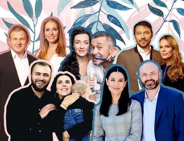 'Пара года': выбираем самую яркую пару украинского шоу-бизнеса (ГОЛОСО