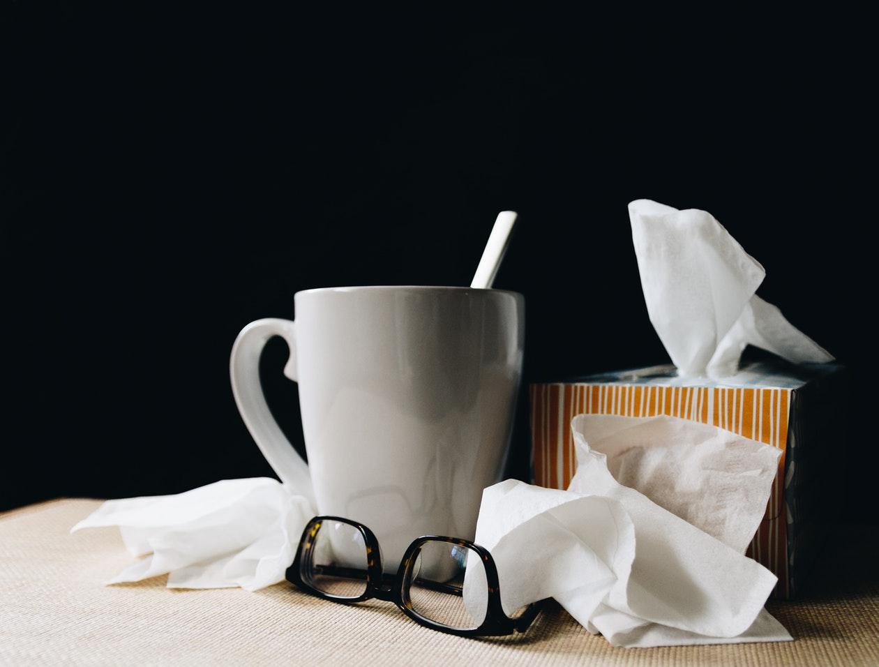 Что делать, если болит горло: победить ангину легко