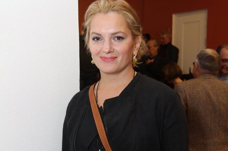 Звезда 'Ночного дозора' Мария Порошина родила пятого ребенка: первое ф