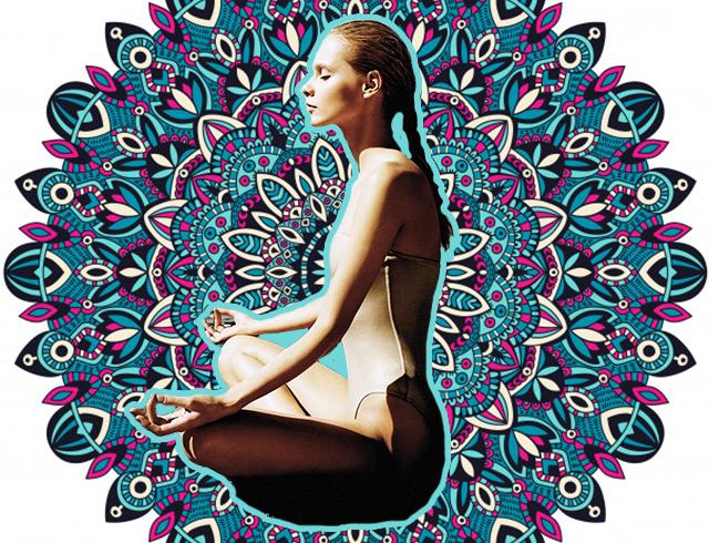 Правильная атмосфера: 7 секретов, как сделать место для медитации у себя дома