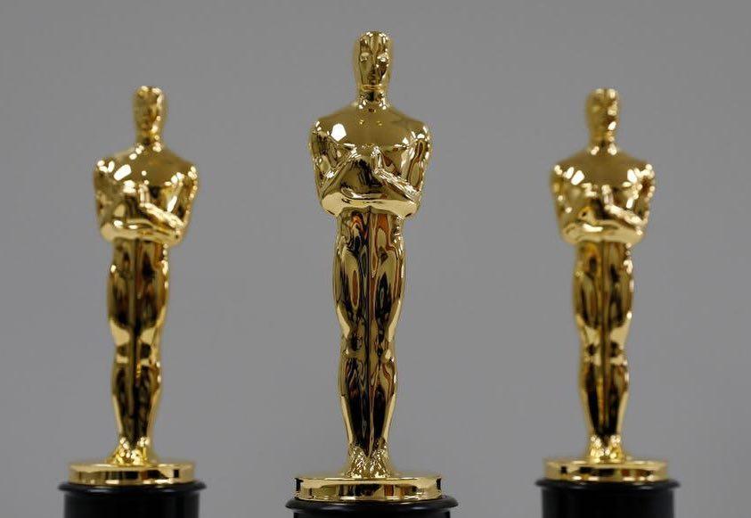 Стало известно, кто будет вручать статуэтки 'Оскара' победителям