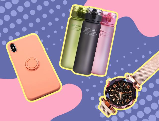 Всемирный день холостяка или шопинга: 10 товаров со скидками на AliExp