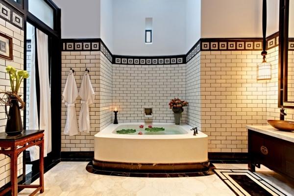 ванная комната освещение