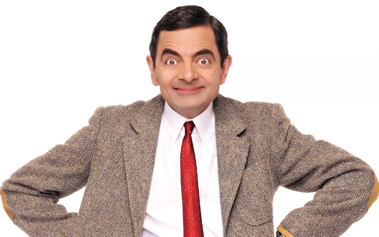 Роуэн Аткинсон (Rowan Atkinson) - фото №1