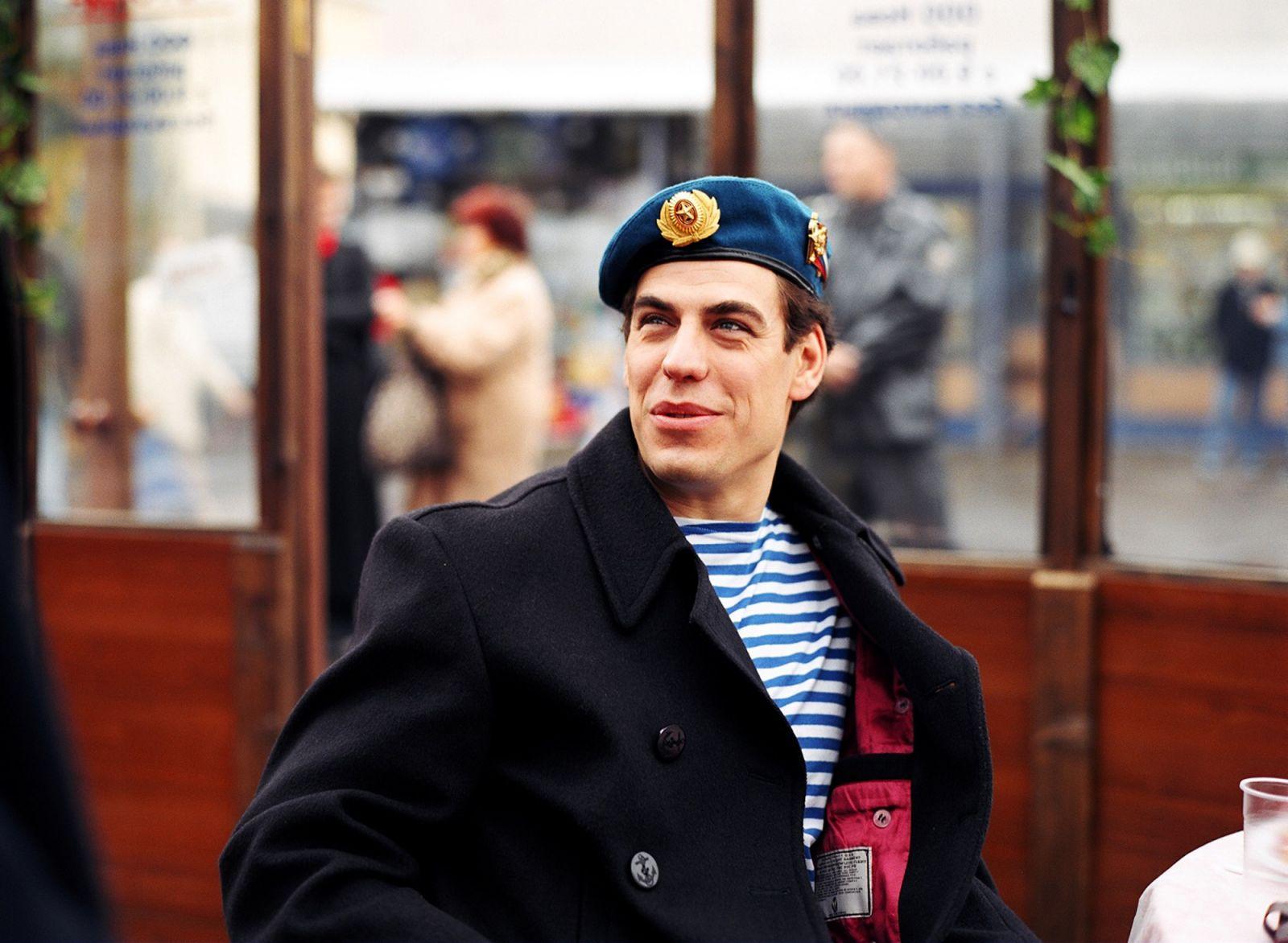 Дмитрий Дюжев - фото №3