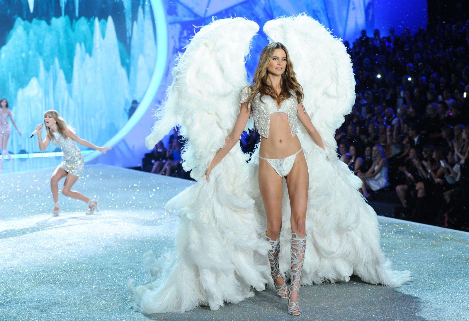 Как стать моделью: секреты красоты от ангелов Victoria's Secret - фото №5