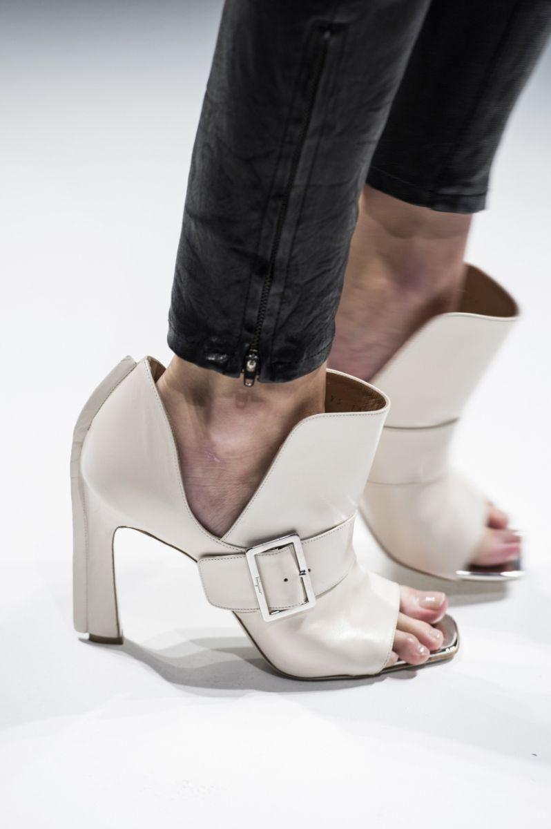 Туфли Salvatore Ferragamo - фото №1