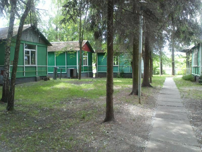 Топ 5 бюджетных баз отдыха под Киевом - фото №1