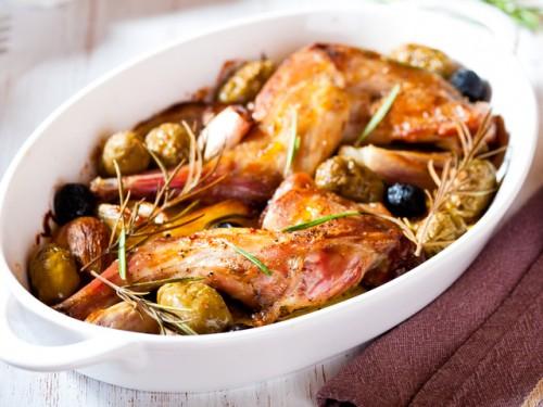 Рецепты блюд для соблазнения по-французски - фото №3