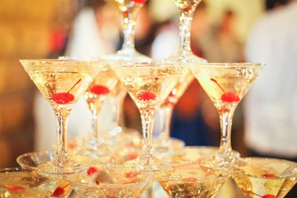 выбор шампанского