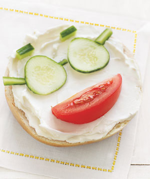 Завтрак для школьника: топ 10 идей - фото №3