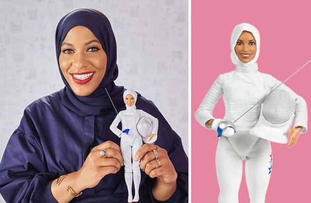 Барби выпустили кукол, на которых будут равняться девочки - фото №3
